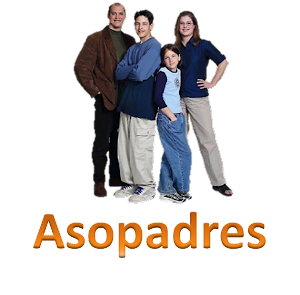 ASOPADRES
