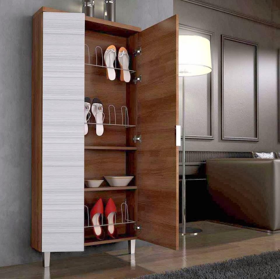 Muebles la liberal el zapatero pieza auxiliar for Zapateros decorativos