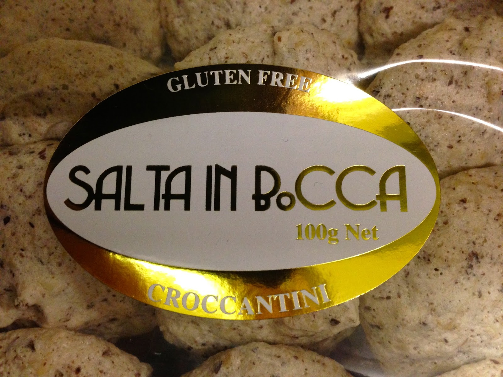 Salta In Bocca - Campbelltown Food Trail