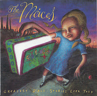 The Meices - Greatest Bible Stories Ever Told (1993, eMpTy)