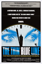 The Thin Blue Line<br><span class='font12 dBlock'><i>(The Thin Blue Line)</i></span>