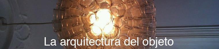 La arquitectura del objeto