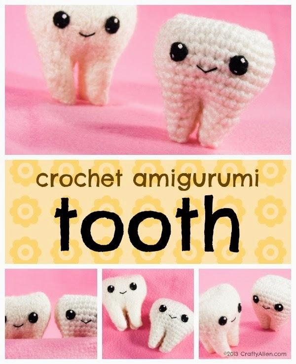 Крючок Зубной