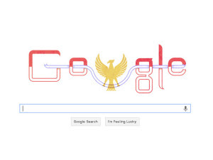 Google Gift To Indonesia