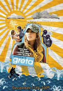 Watch According to Greta (Greta) (2009) movie free online