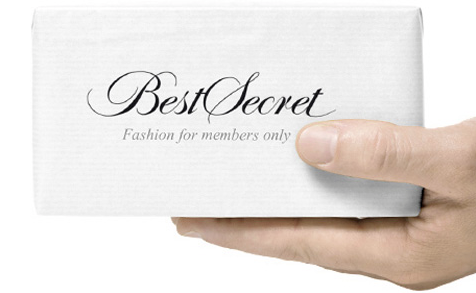 walter's lifestyle report: bestsecret fashion for members only, Einladungen