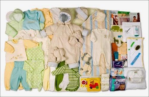 Tips Hemat Berbelanja Pakaian Bayi