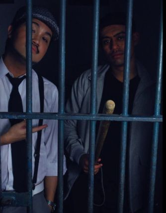 Andi Babak Solo Penjara