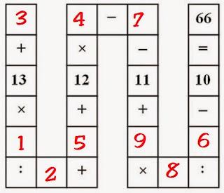 Jawaban Soal Matematika Kelas 3 SD Vietnam