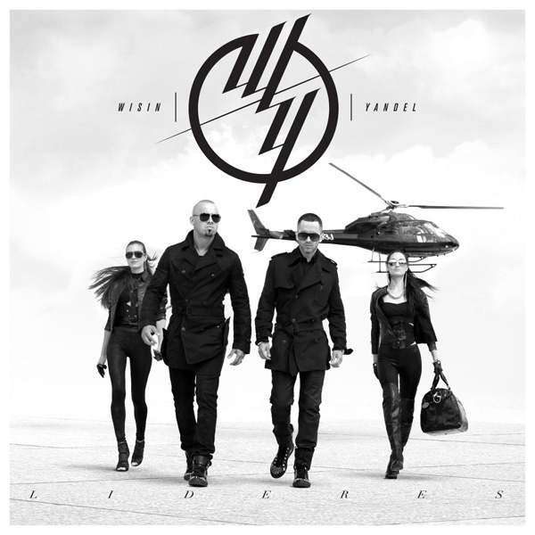 Wisin & Yandel - Los Lideres (2012)