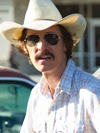 Matthew McConaughey en Dallas Buyers Club