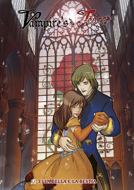 Vampire's tears 3