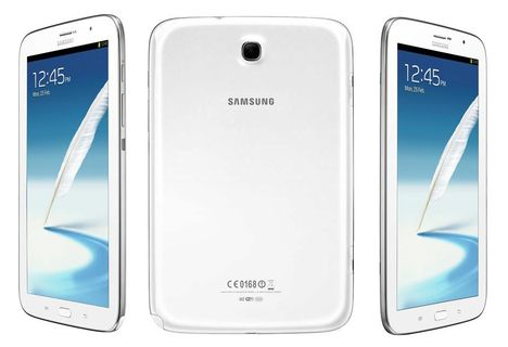 Samsung, Tablet, Samsung Tablet, Android Tablet, Samsung Galaxy Note 8.0, Galaxy Note 8.0
