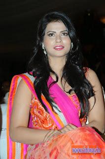Sharmila-Mandre-at-Kevvu-Keka-Audio-Launch