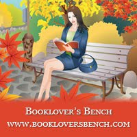 Visit me at Booklover's Bench