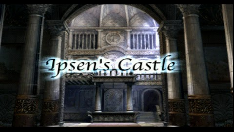 Final Fantasy IX, Ipsen's Castle