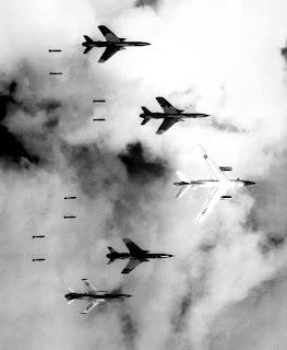 Vietnam War Operation Rolling Thunder