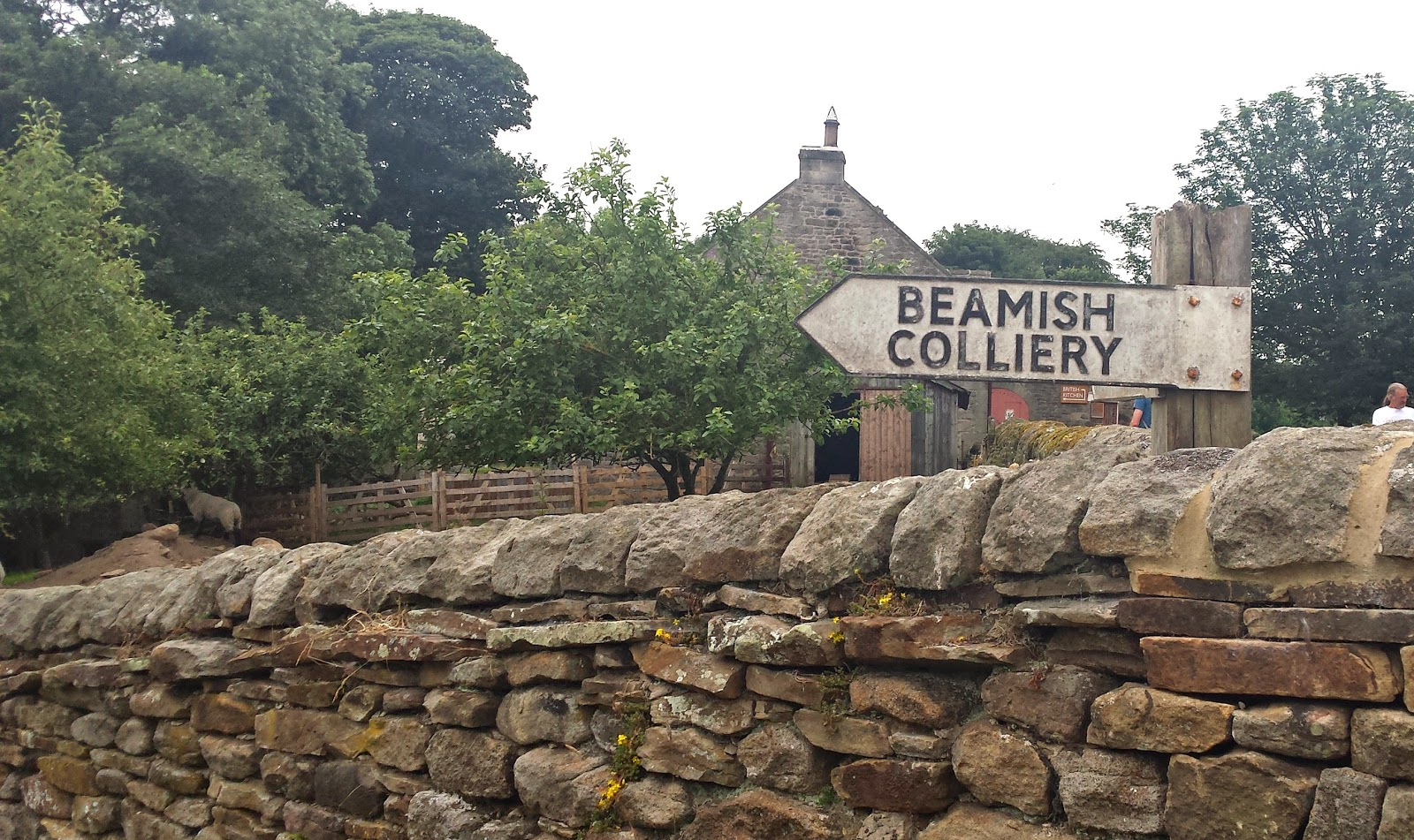 A Trip to Beamish