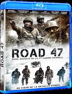 A%2BEstrada%2B47 - A Estrada 47 – Torrent (2015) BluRay 720p – 1080p Dual Áudio