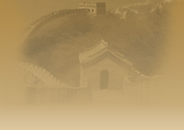 Background Of China2