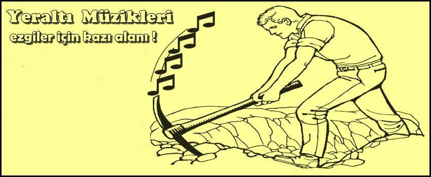 Yeraltı Müzikleri