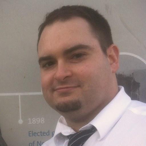Scott J. Kreppein