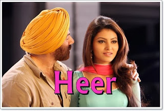 Singh saab the great songs lyrics