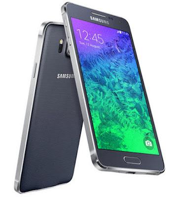 Samsung Galaxy E5 SM-E500M