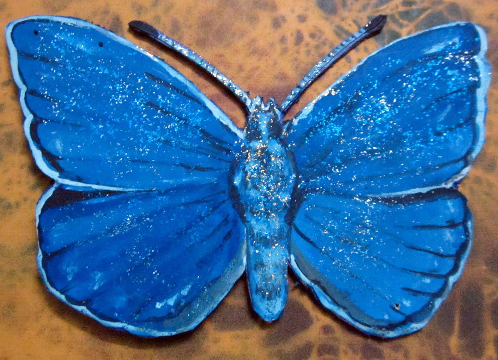 The Blue Things The Bluethings The Bluethings Story Volume Two