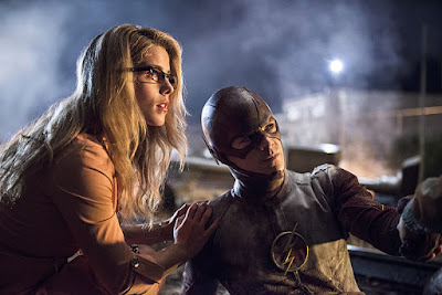 Serie Flash por Warner