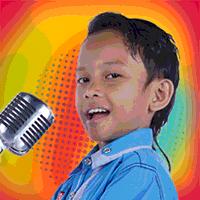 Jojo Idol Junior- Titip Rindu Untuk Ayah