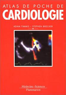 Atlas de poche de cardiologie