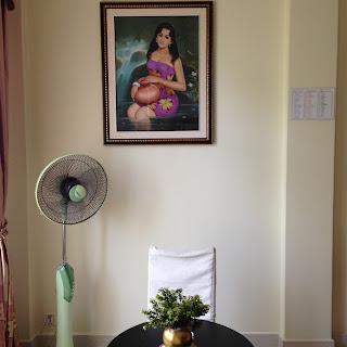 Green Centre Point Inn, Phnom Penh