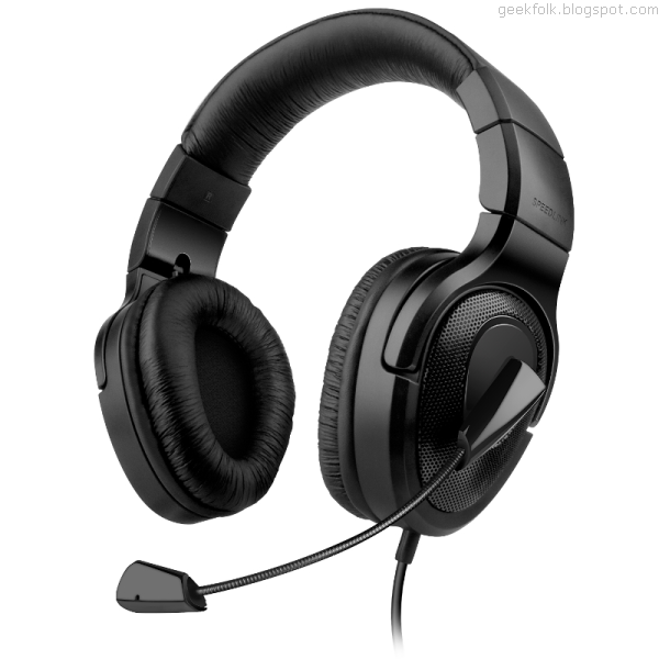 Speedlink Medusa 5.1 True Surround Headset