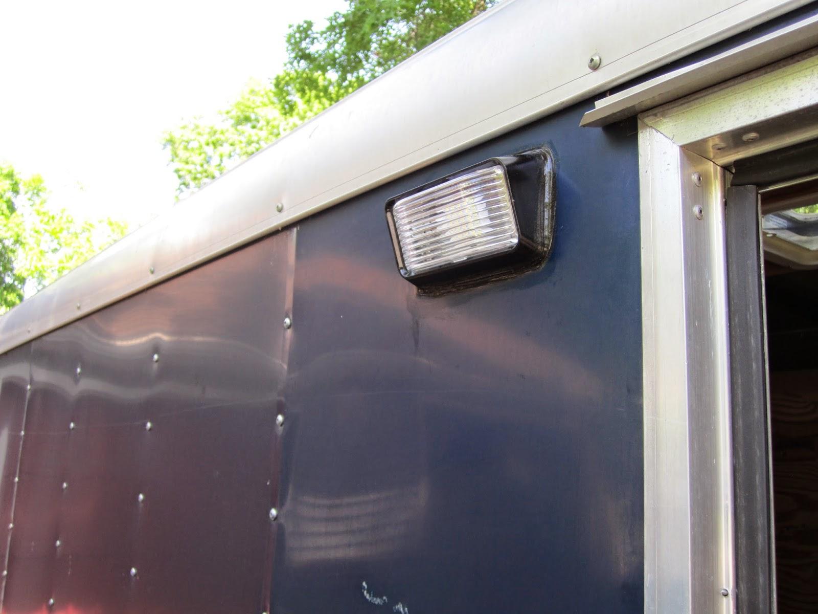 Enclosed Trailer Led Lights 100 Images Led Strip Light Enclosed Trailer What I Have