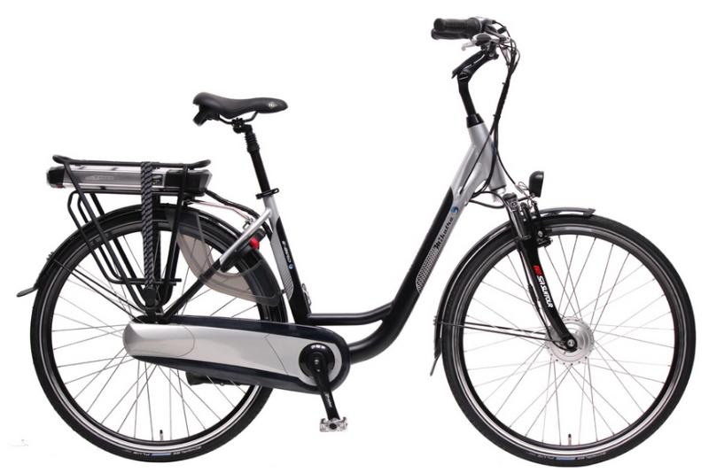 $420.000 Bici Electrica estilo de Paseo Liviana aro 26 Consultar Stock al WhatsApp +56 9 99125871