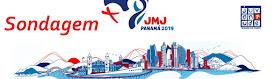 JMJ PANAMÁ 2018 (novidades)