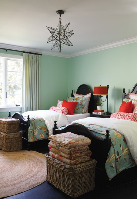 color teen girls bedroom blue and green for teenage girls bedroom