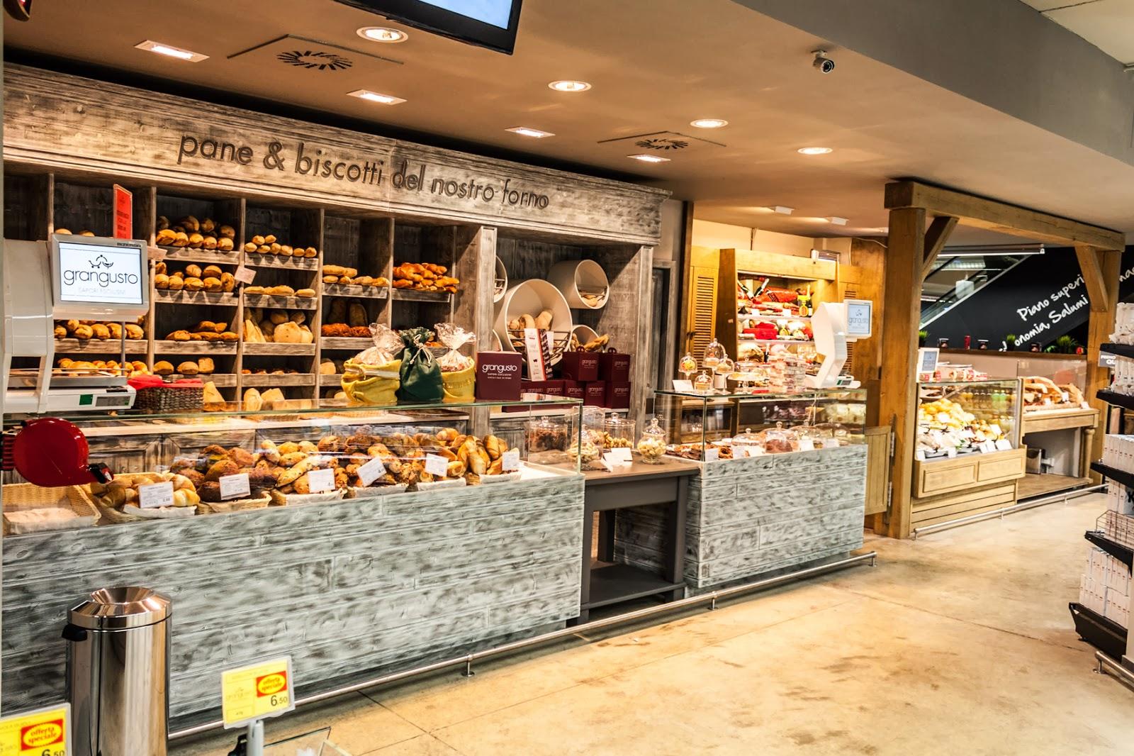 Da Grangusto a Napoli, il pane è un'arte