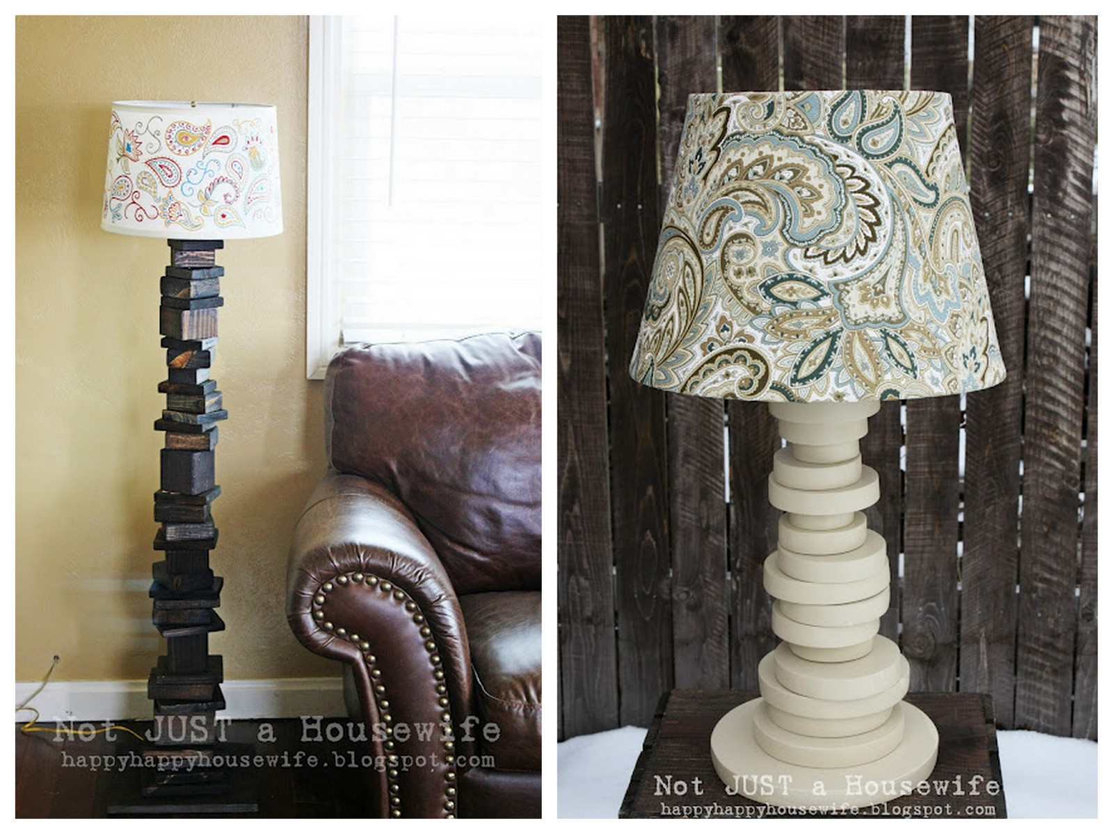 Diy table lamp ideas loris decoration diy floor lamp and tutorials and i came across this blog and these posts and iu0027m totally inspired solutioingenieria Images