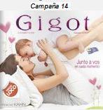 catalogo gigot c-14