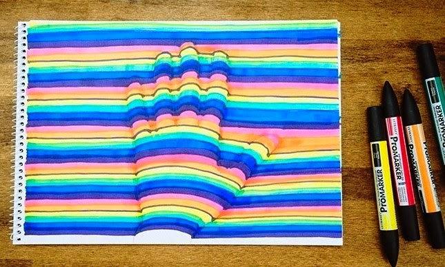 Рисуем рисунки своими руками