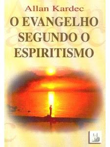 EVANGELHO SEGUNDO O ESPIRITÍSMO            Clique na imagem