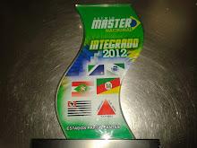 Prêmio Empresarial Nacional Integrado - 2012