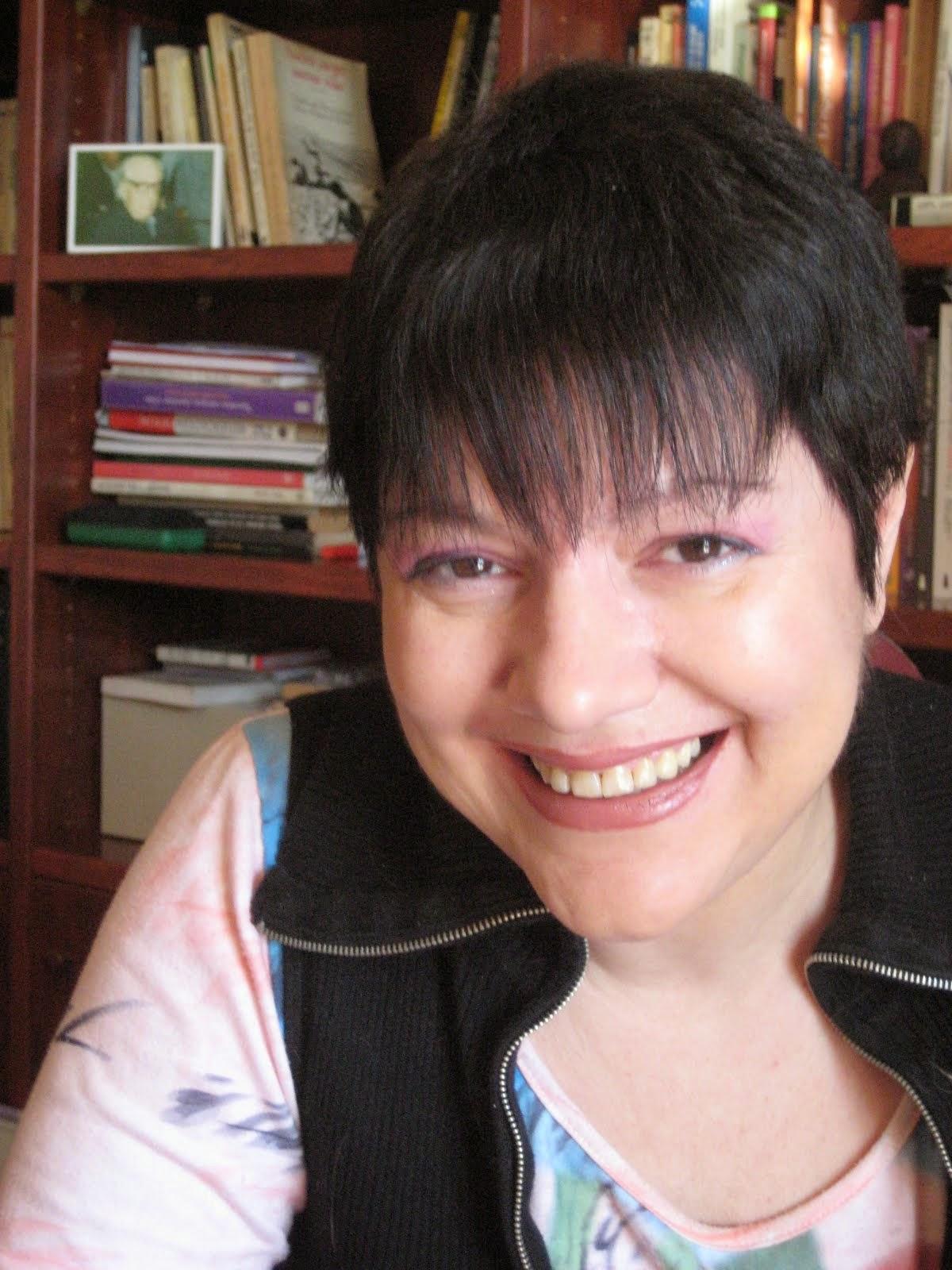 Montserrat Calvo