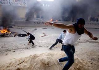 Pelo menos dez pessoas morreram em quatro dias de confrontos no Líbano