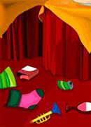 Рождественская уборка - Онлайн игра для девочек