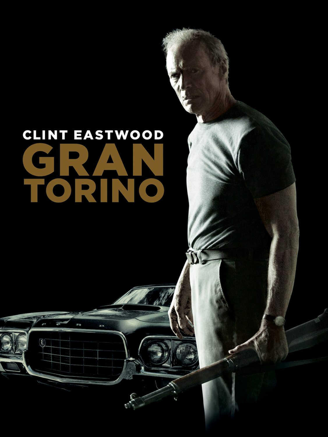 GRAN TORINO | International english