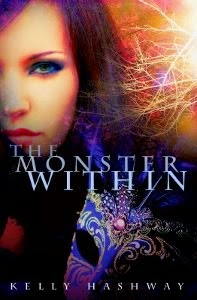 The Monster Within / Tour Giveaway