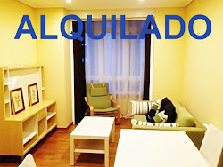 Apartamento amueblado en alquiler en Las Atochas, garaje. 525€